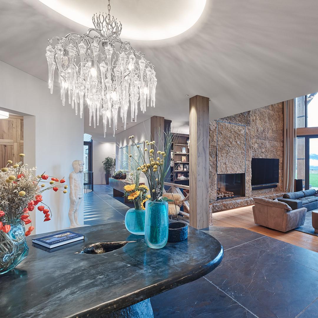 Widmer Wohnen Luxury Interior Design
